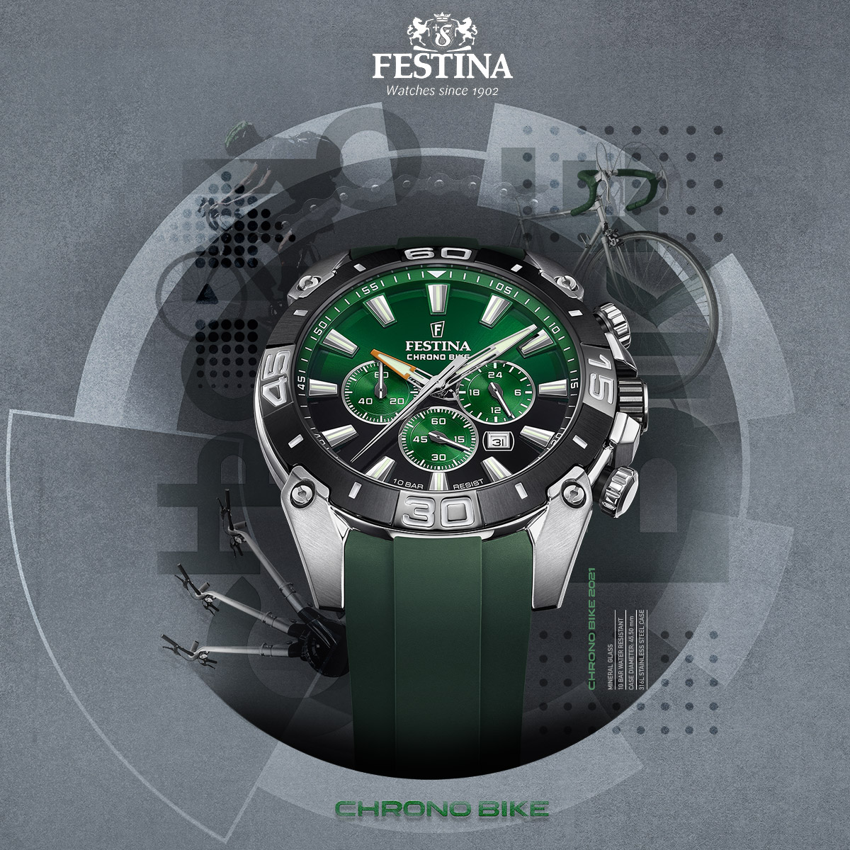 Festina Chrono Bike_2021