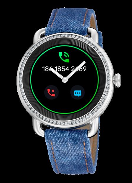 Chytré funkce hodinek Festina SmarTime